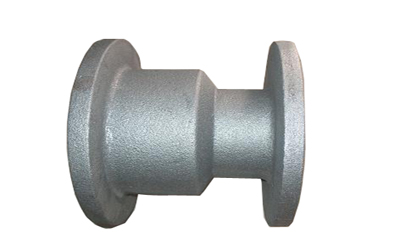 custom ductile iron investment casting parts