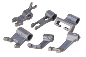 Alloy steel and carbon steel investment casting