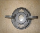 Agricultural machinery casting